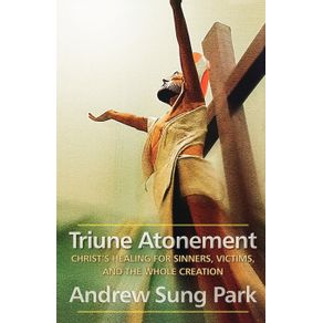 Triune-Atonement