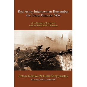 Red-Army-Infantrymen-Remember-the-Great-Patriotic-War