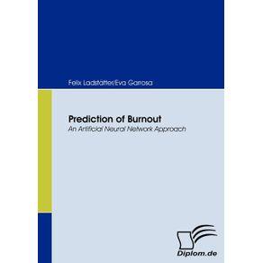 Prediction-of-Burnout