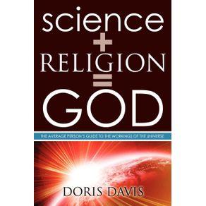 Science---Religion--GOD