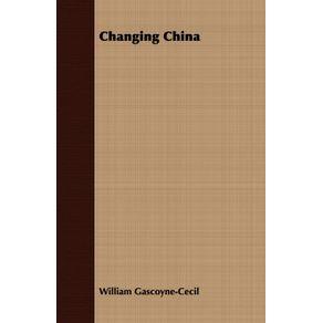 Changing-China