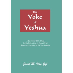 The-Yoke-of-Yeshua