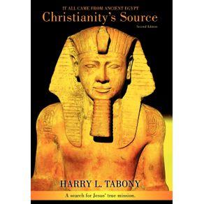 Christianitys-Source