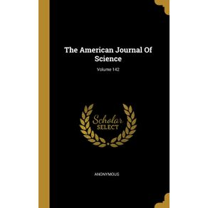 The-American-Journal-Of-Science--Volume-142