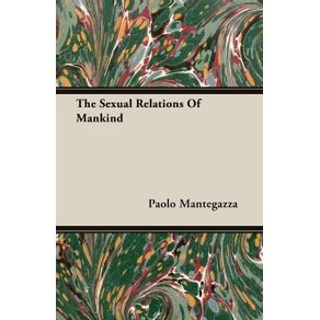 The-Sexual-Relations-Of-Mankind