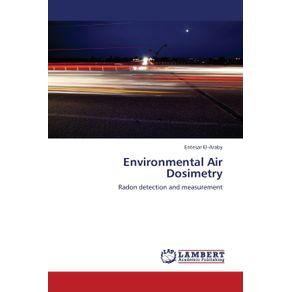 Environmental-Air-Dosimetry