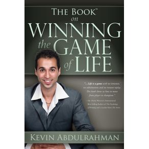 The-Book-on-Winning-the-Game-of-Life
