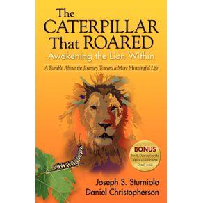 The-Caterpillar-That-Roared