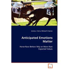 Anticipated-Emotions-Matter