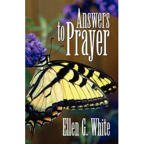Answers-to-Prayer
