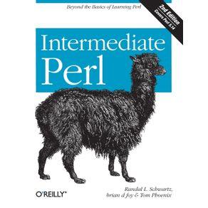 Intermediate-Perl
