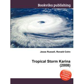 Tropical-Storm-Karina--2008-