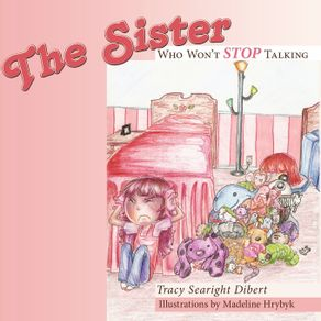 The-Sister-Who-Wont-Stop-Talking