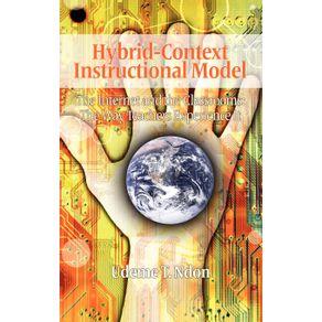 Hybrid-Context-Instructional-Model