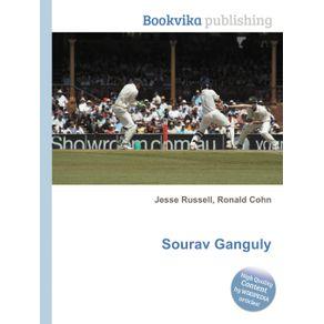 Sourav-Ganguly