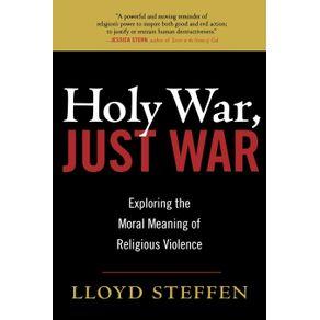 Holy-War-Just-War