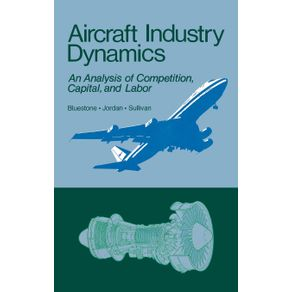 Aircraft-Industry-Dynamics