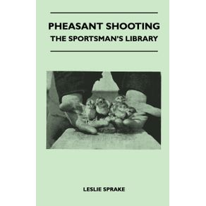 Pheasant-Shooting---The-Sportsmans-Library