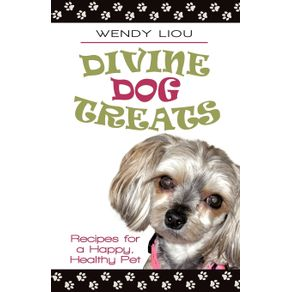 Divine-Dog-Treats