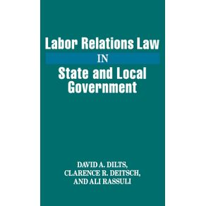 Labor-Relations-Law-in-State-and-Local-Government