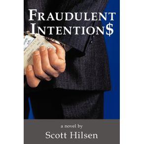 Fraudulent-Intention-