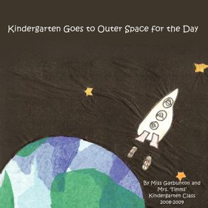 Kindergarten-Goes-to-Outer-Space-for-the-Day