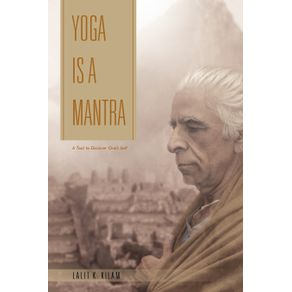 Yoga-Is-a-Mantra