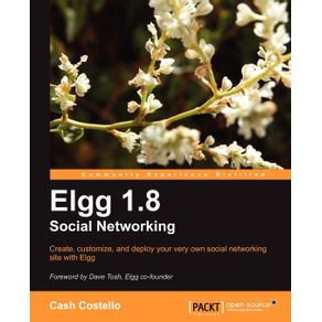 Elgg-1.8-Social-Networking