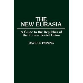 The-New-Eurasia