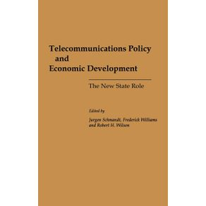 Telecommunications-Policy-and-Economic-Development