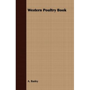 Western-Poultry-Book