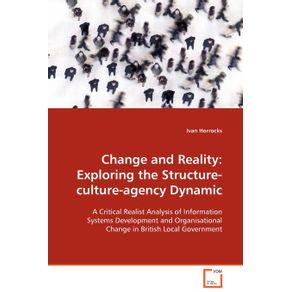 Change-and-Reality