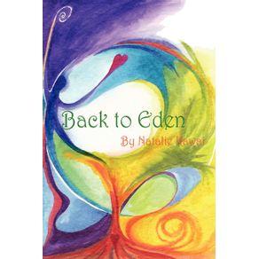 Back-to-Eden
