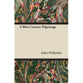 A-West-Country-Pilgrimage