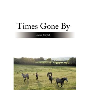 Times-Gone-by