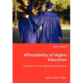 Affordability-of-Higher-Education---The-Impact-of-State-Higher-Education-Boards