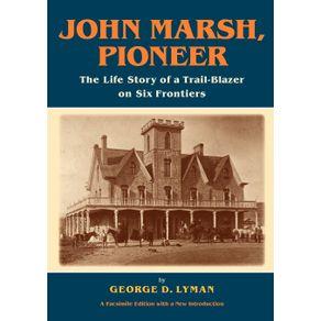 John-Marsh-Pioneer