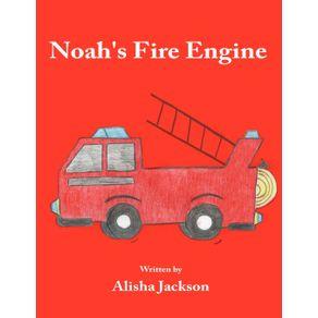 Noahs-Fire-Engine