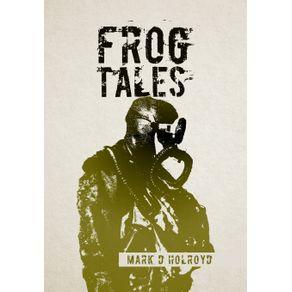 Frog-Tales