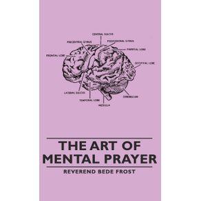 The-Art-of-Mental-Prayer
