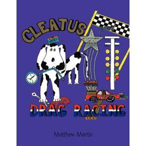 Cleatus-Goes-Drag-Racing