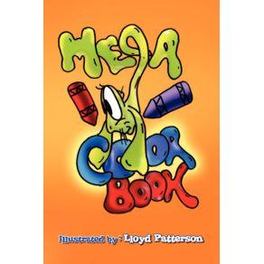 Mega-Color-Book