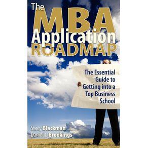 The-MBA-Application-Roadmap