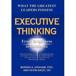 Executive-Thinking