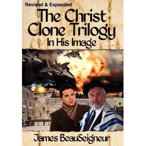 THE-CHRIST-CLONE-TRILOGY---Book-One