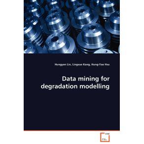 Data-mining-for-degradation-modelling