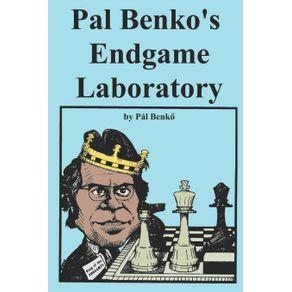 Pal-Benkos-Endgame-Laboratory