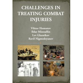 Challenges-in-Treating-Combat-Injuries
