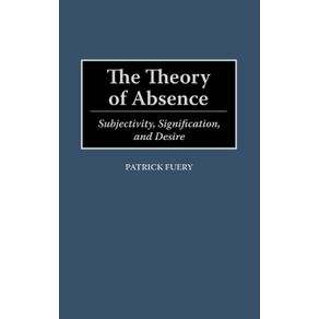 The-Theory-of-Absence