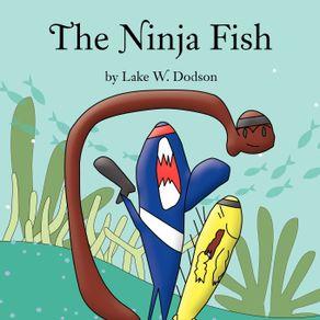 The-Ninja-Fish